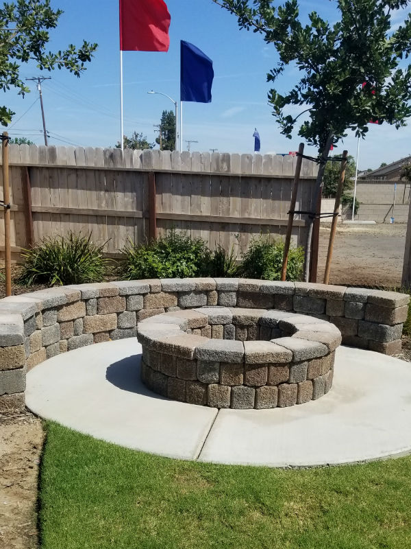 12- Landscaping Services